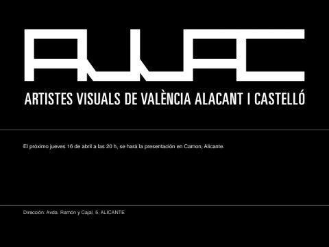Presentación en Alicante