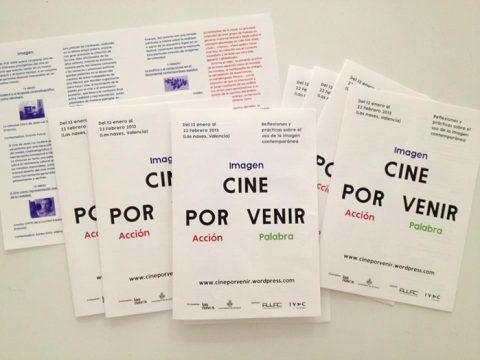 CONVOCATORIA: Archivo AVVAC de obras audiovisuales