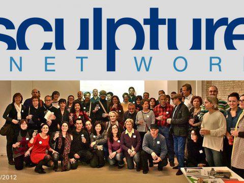 SCULPTURE NETWORK 2013 / Encuentro de artistas