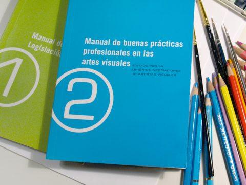 Difusión del Manual de buenas prácticas