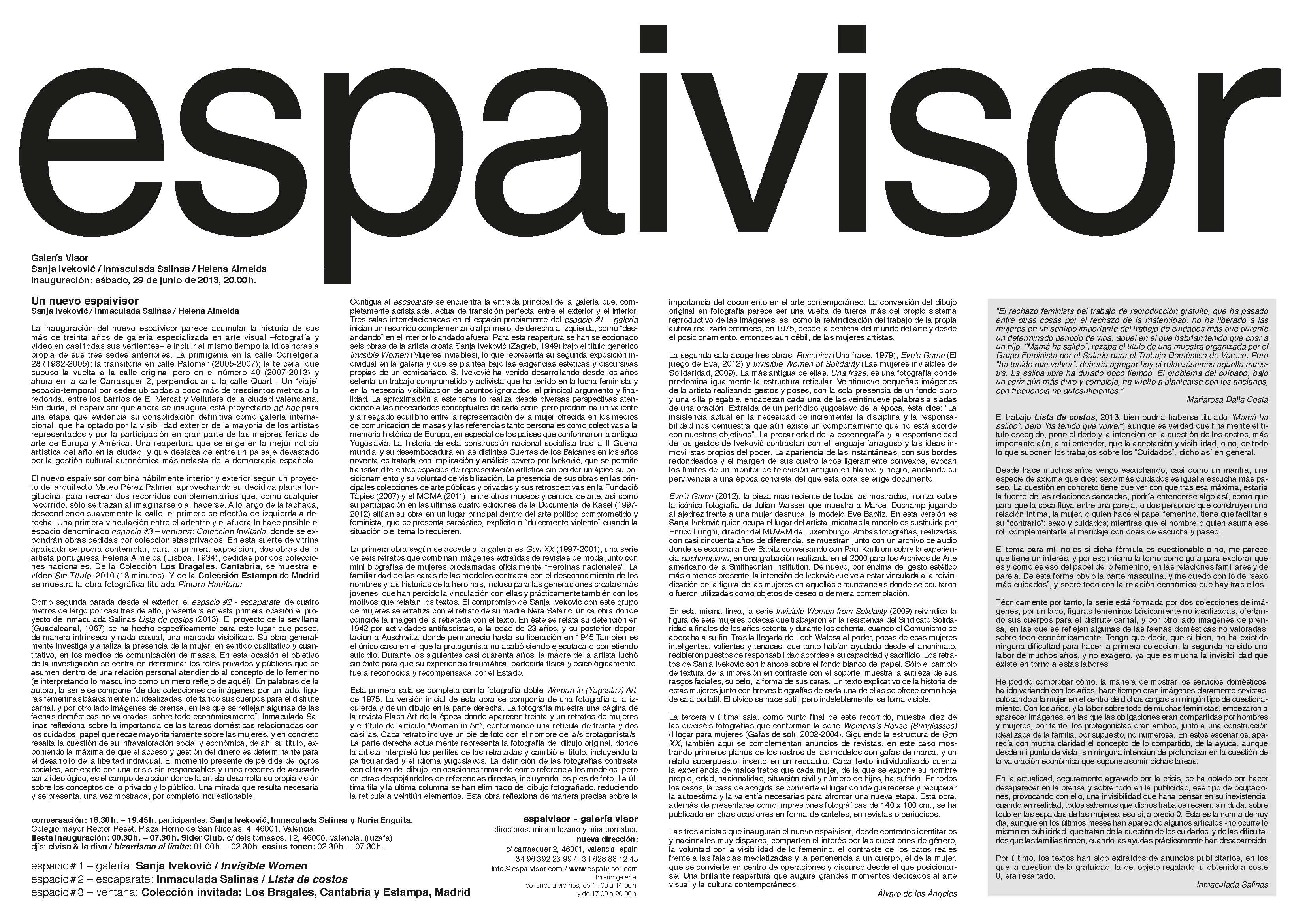 A3 inauguración nuevo espacio - espaivisor - Sanja Ivekovic_Página_1