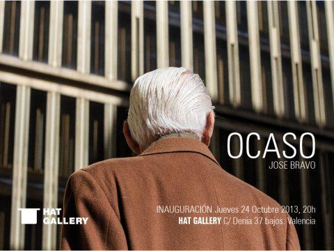 Ocaso / Jose Bravo
