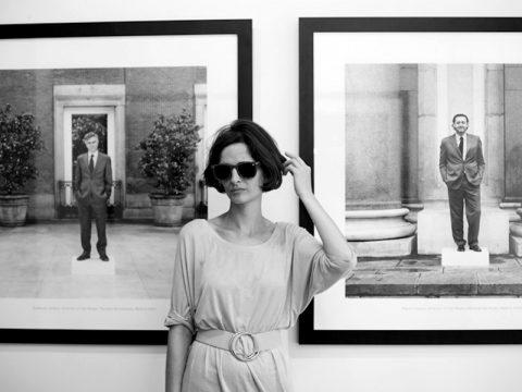 Mariela Apollonio / Entrevista (podcast)