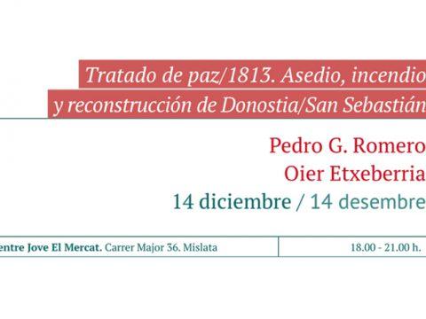 Tratado de paz/1813 en SIN ESPACIO