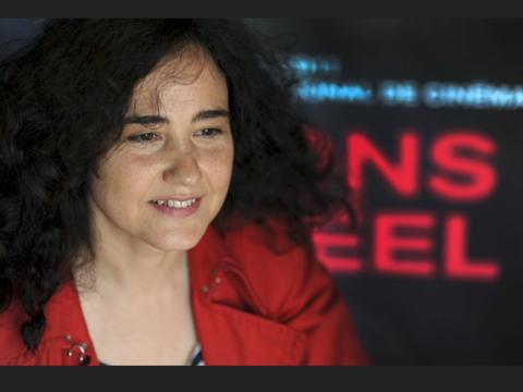 ACCIÓN, talleres con Mercedes Álvarez y colectivo Los Hijos// Cine por venir
