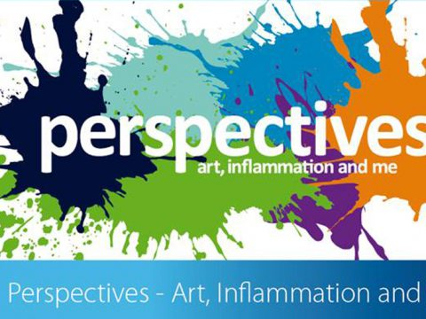 Perspectives-Art, Inflammation and Me