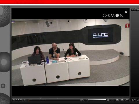 Video y reseña de la presentación de AVVAC en Camon (Alicante)