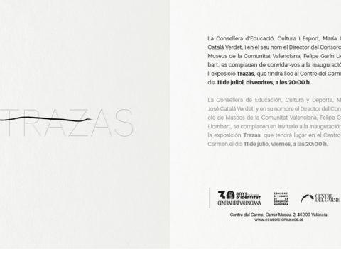 Jonay Cogollos / TRAZAS