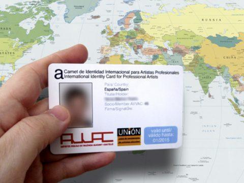 Carnet Internacional (IAA) - UNESCO