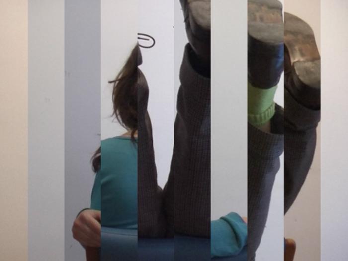 AVVAC , Artistes Visuals de València, Alacant i Castelló - Veronica Frances