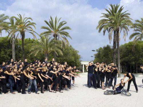 AVVAC , Artistes Visuals de València, Alacant i Castelló - Mira Bernabeu