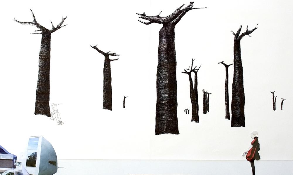 AVVAC , Artistes Visuals de València, Alacant i Castelló - Lola Calzada