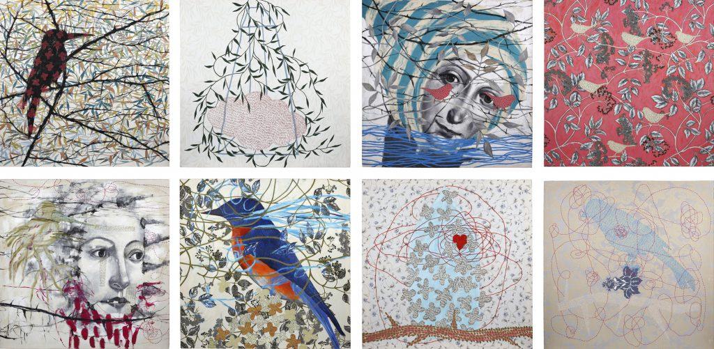 AVVAC , Artistes Visuals de València, Alacant i Castelló - Ana Karina Lema Astray