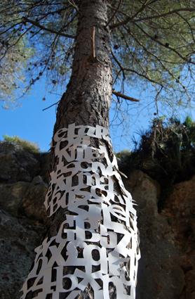 AVVAC, Artistes Visuals de València, Alacant i Castelló - Chiara Sgaramella