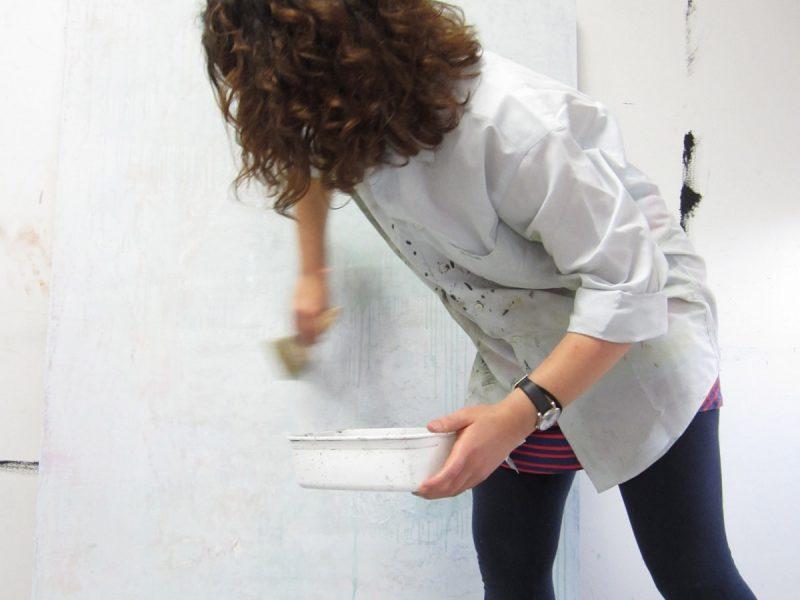 AVVAC, Artistes Visuals de València, Alacant i Castelló - Constanza Soriano