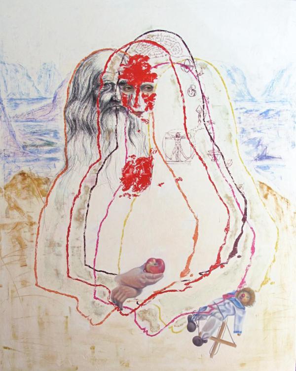 AVVAC , Artistes Visuals de València, Alacant i Castelló - Miguel Angel Aranda