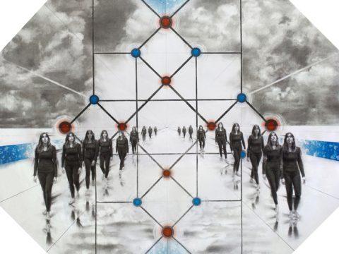 AVVAC , Artistes Visuals de València, Alacant i Castelló - Carlos Asensio