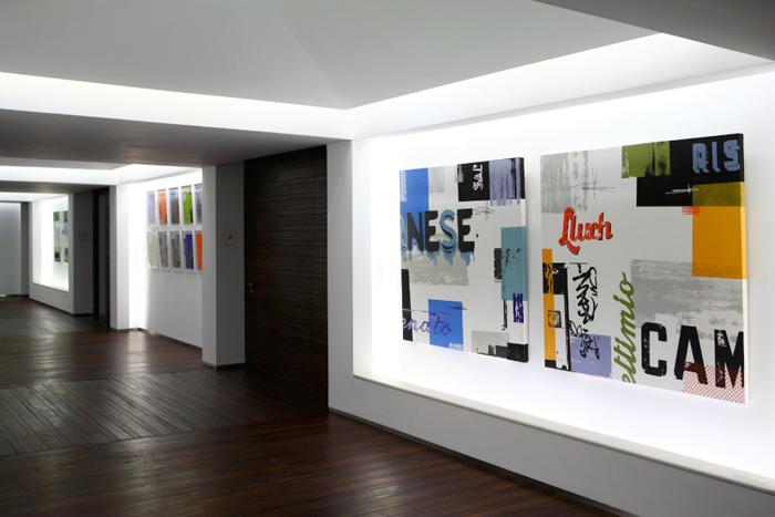 AVVAC , Artistes Visuals de València, Alacant i Castelló - Jonay Cogollos Van der Linden