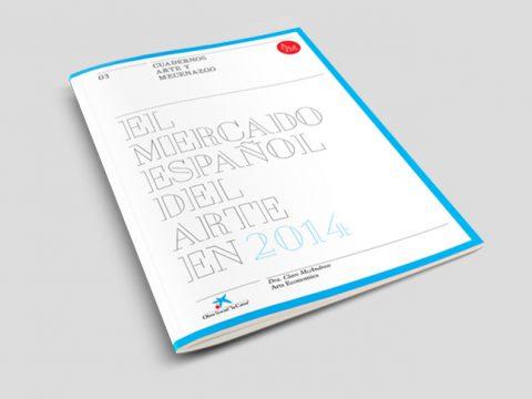Cuaderno del Arte Español 2014