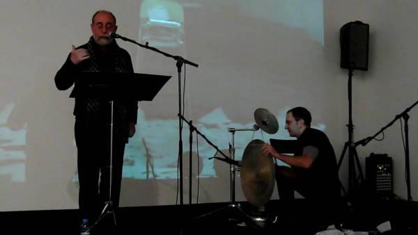 AVVAC , Artistes Visuals de València, Alacant i Castelló - Bartomeu Ferrando