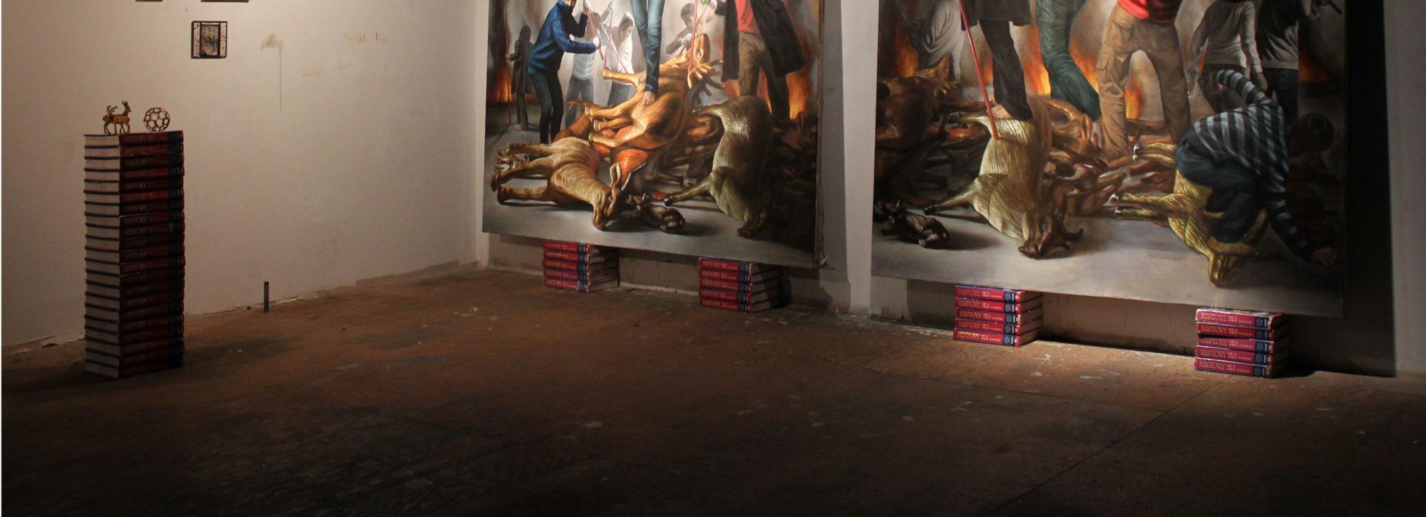 AVVAC , Artistes Visuals de València, Alacant i Castelló - Jesus Herrera