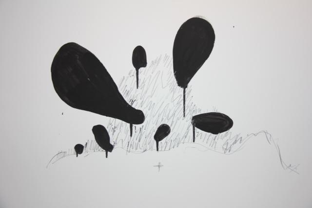 AVVAC , Artistes Visuals de València, Alacant i Castelló - Alejandro Mañas