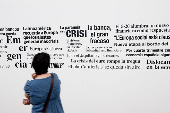 AVVAC , Artistes Visuals de València, Alacant i Castelló - Juan José Martin Andrés
