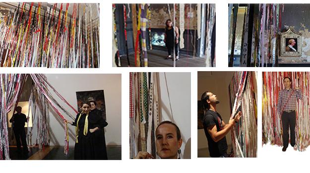 AVVAC , Artistes Visuals de València, Alacant i Castelló - Elisa Merino