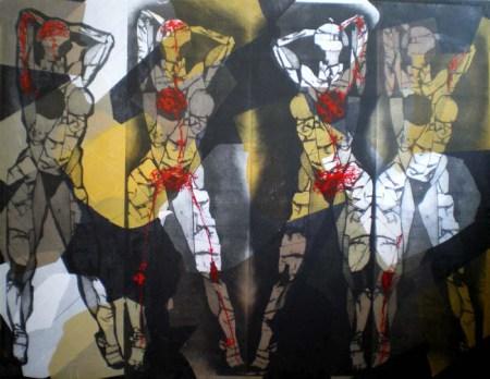 AVVAC , Artistes Visuals de València, Alacant i Castelló - Diana Garcia Cuenca