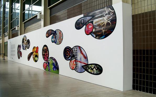 AVVAC , Artistes Visuals de València, Alacant i Castelló - Ima Picó