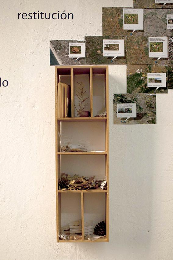 AVVAC , Artistes Visuals de València, Alacant i Castelló - Marco Raineri