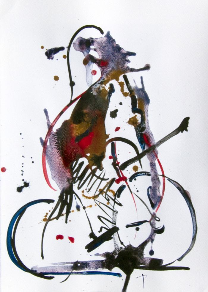 AVVAC , Artistes Visuals de València, Alacant i Castelló - Pilar Rodríguez