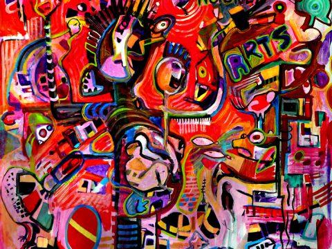 AVVAC , Artistes Visuals de València, Alacant i Castelló - Eduardo Romaguera
