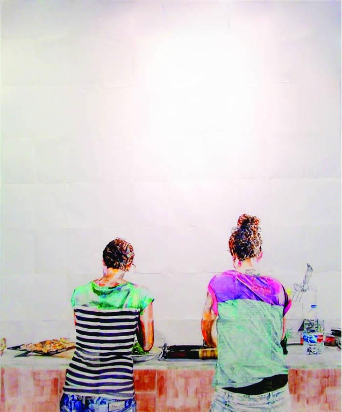 AVVAC, Artistes Visuals de València, Alacant i Castelló - Juan Carlos Rosa Casasola