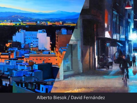 Todo sobre Burriana… / Alberto Biesok