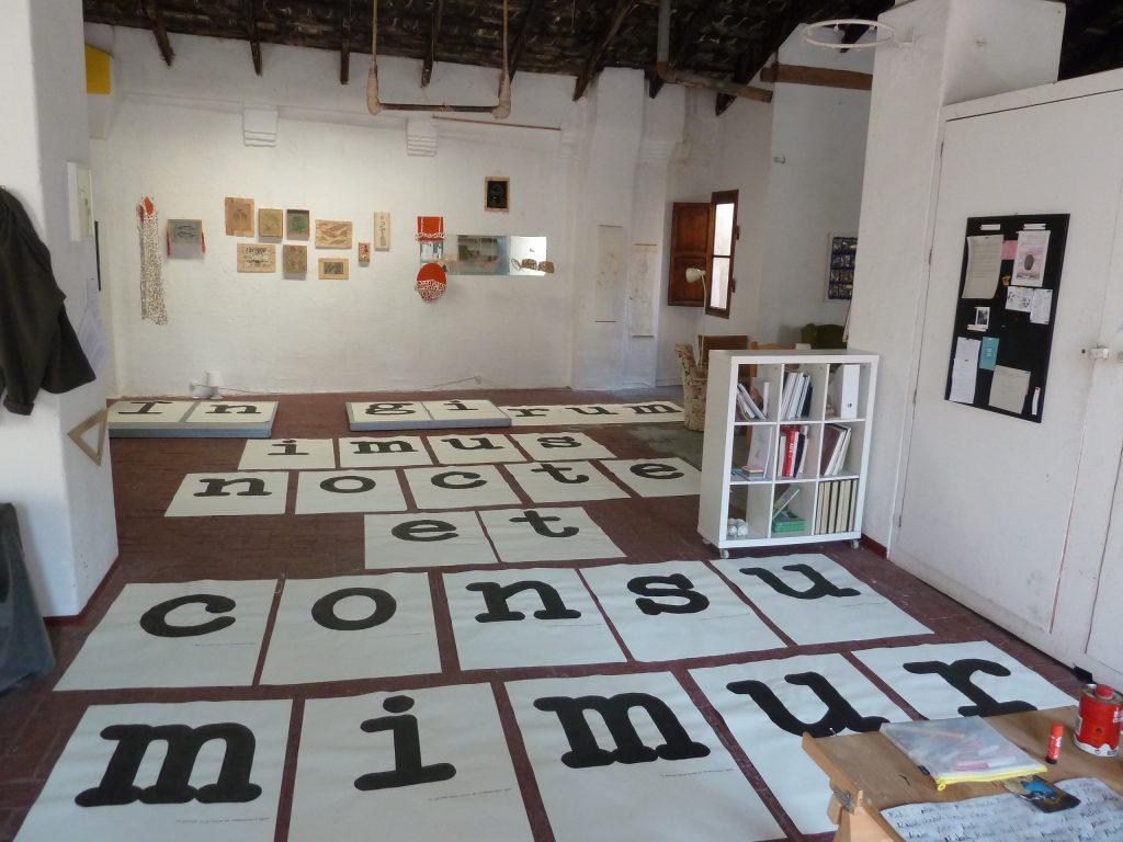 AVVAC. Artistes Visuals València, Alacant i Castellò - Izaskun Etxebarria