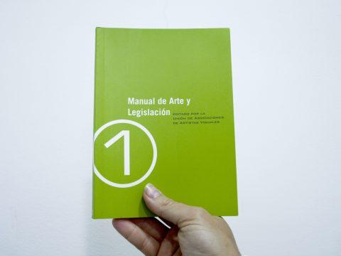 Manual de Arte y Legislación