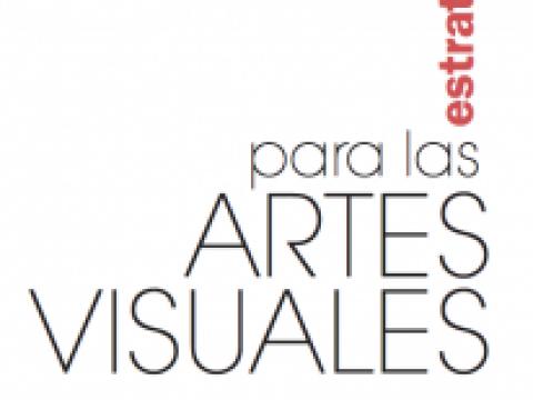 Estrategia para las artes visuales
