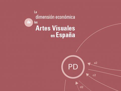 Dimensión económica de las Artes Visuales
