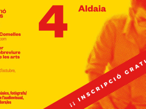Edu Comelles/ Taller d'Autogestió per a músics, artistes i creadors emergents