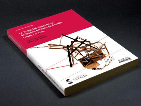 La Actividad Económica de los/las Artistas en España. Estudio y análisis.