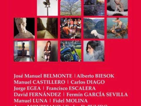 Alberto Biesok/ Exposición colectiva/ 13 miradas al realismo II.