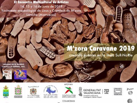 Emilio Gallego/ XI Encuentro multicultural de artistas/  Larache/ Marruecos/ 14-16 junio